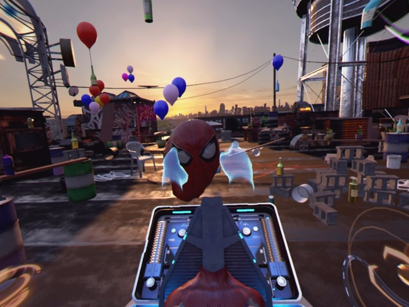 Spider-Man_ Homecoming VR_20170701120017
