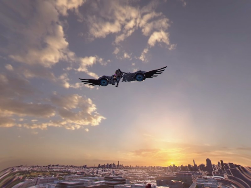 Spider-Man_ Homecoming VR_20170701120549