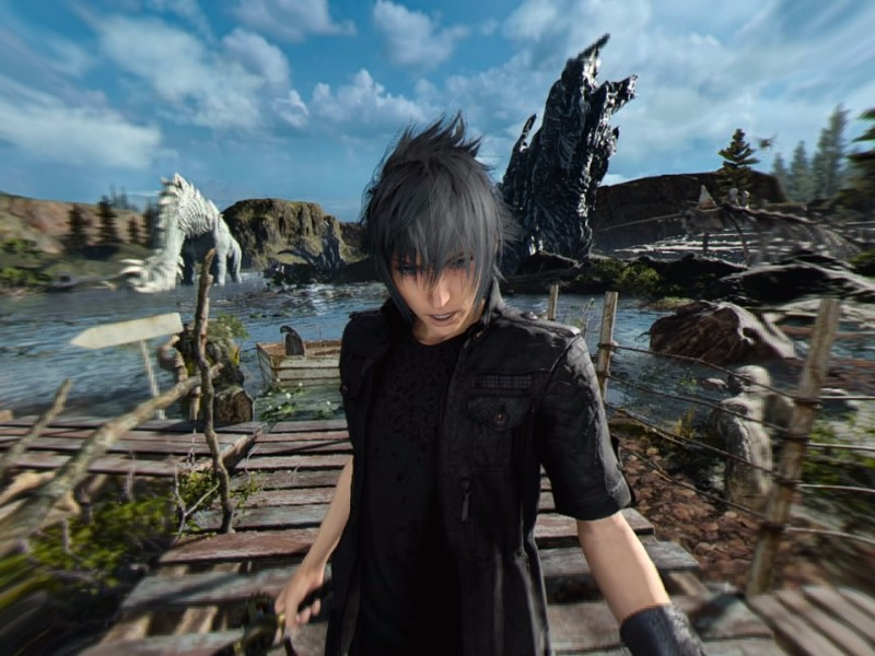 MONSTER OF THE DEEP_ FINAL FANTASY XV_20171121130105
