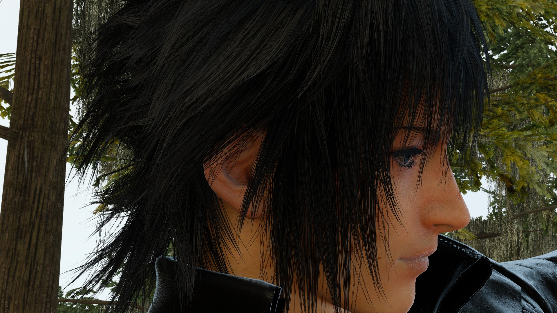 Final Fantasy XV Windows Edition Screenshot 2018.02.03 - 12.38.35.52